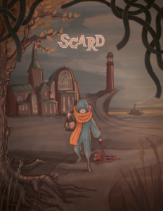 SCARD cover