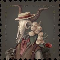 Grim Gardener